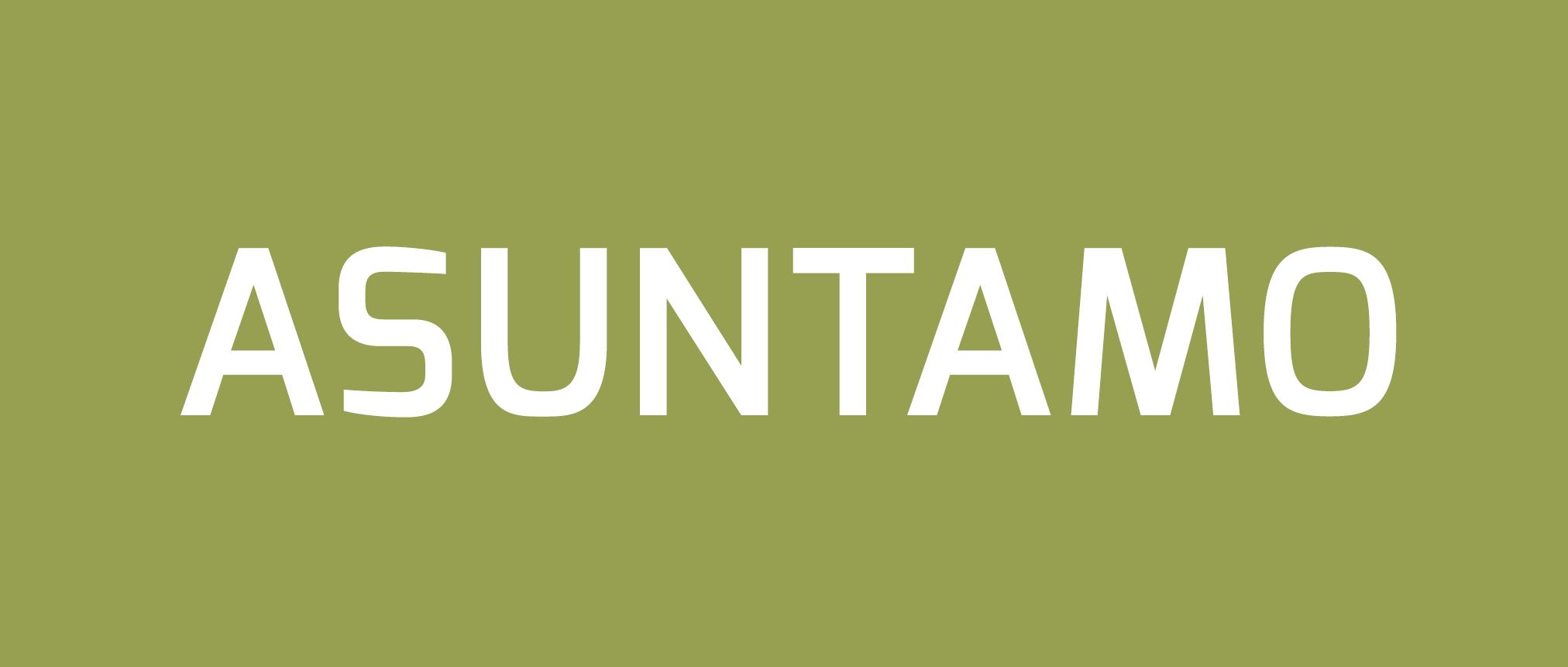 Asuntamo Oy logo