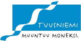 Tuusniemen kunnan logo