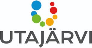 Utajärven kunnan logo