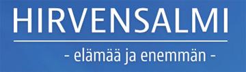 Hirvensalmen kunta logo